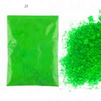 Пигмент 21 Green (100g)